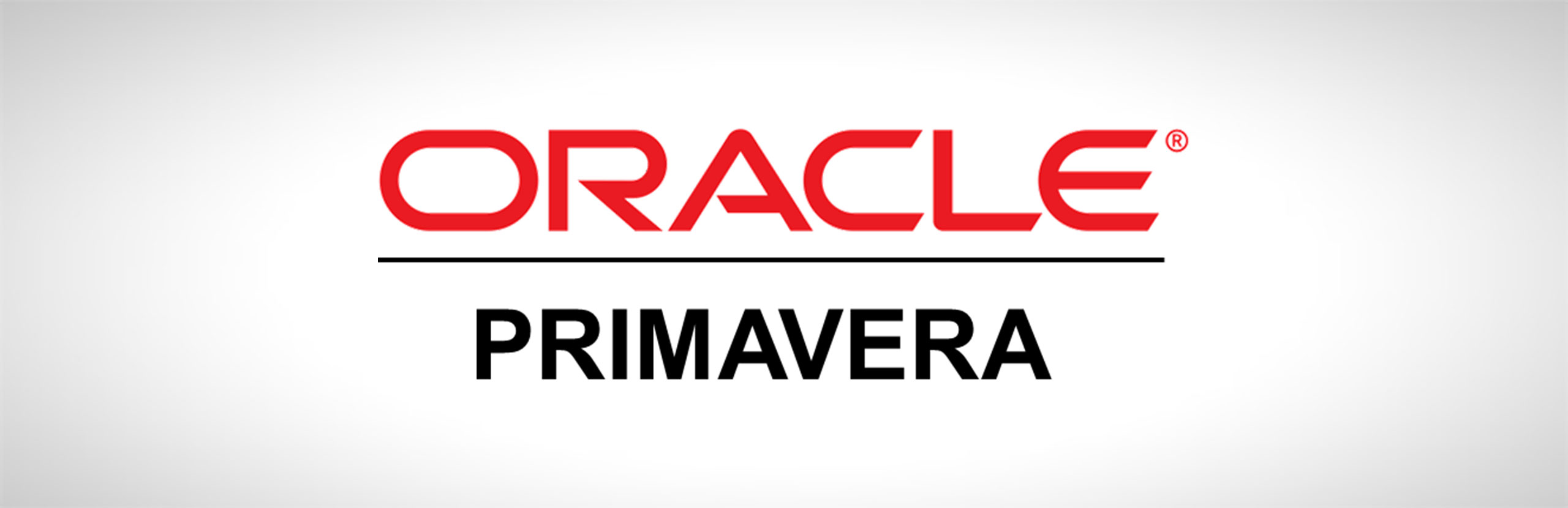 Oracle Primavera